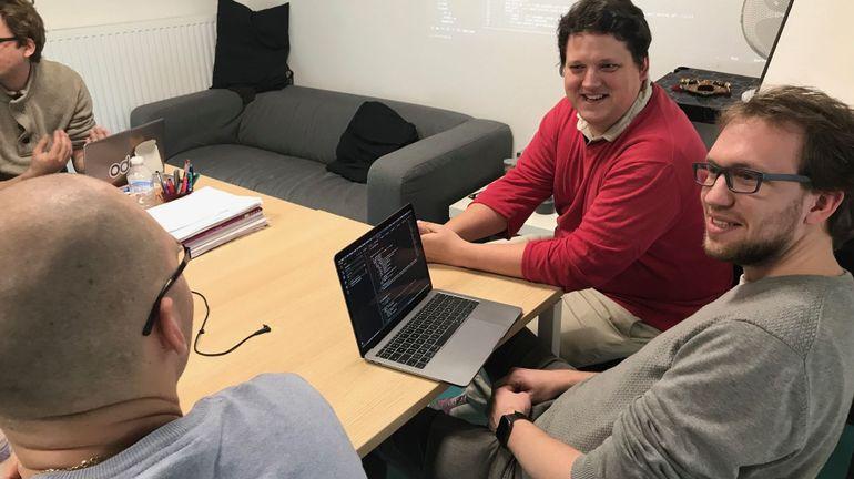 Informatique: Odoo déménage dans la Smart Valley belge à Louvain-la-Neuve