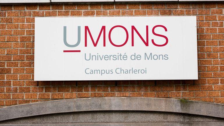 """L'UMons lance sa campagne """"100 % respect"""" pour lutter contre le harcèlement"""