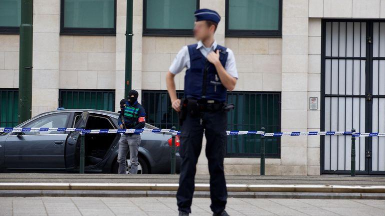 Un Bosnien lié aux attentats de Paris en2015 a été remis à la Belgique