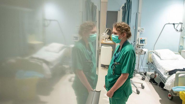 Coronavirus : la Belgique a acheté 30 millions de masques insatisfaisants