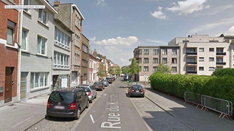 Un suspect sous mandat d'arrêt après le meurtre d'une femme à Molenbeek