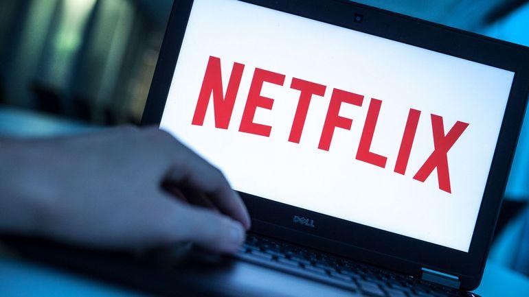 Les tarifs de Netflix en Belgique vont bientôt augmenter: voici ce qui va changer