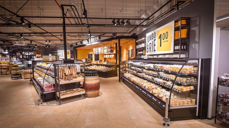 Coronavirus: le groupe de supermarchés Jumbo retarde encore un peu plus son expansion en Belgique