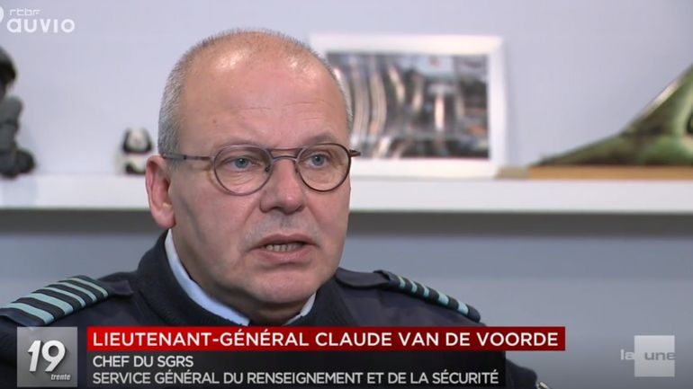 Syrie: comment les services de renseignement belges suivent-ils la situation après l'offensive turque?