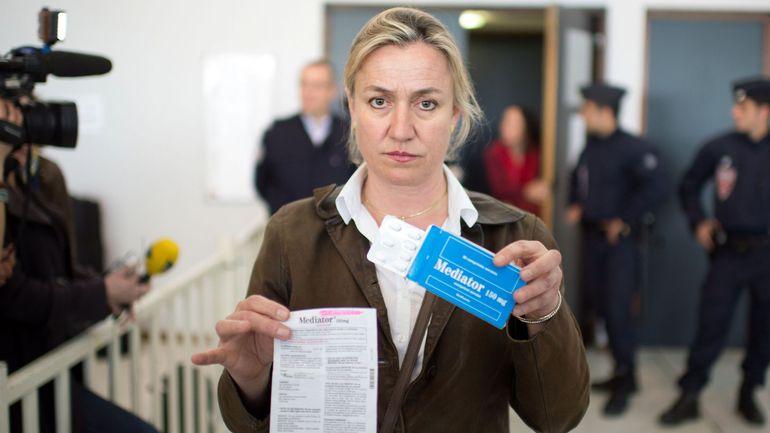 France: ouverture du procès du Mediator, un antidiabétique tenu responsable de centaines de morts