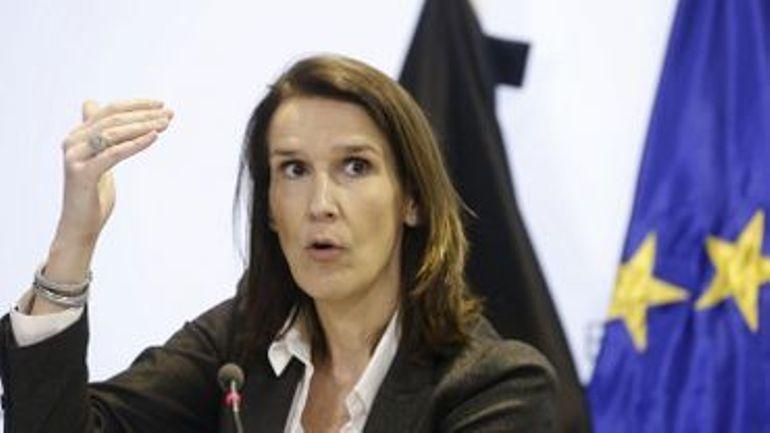 """La Belgique va remettre un projet de budget """"à politique inchangée"""" pour 2020 à l'Europe"""