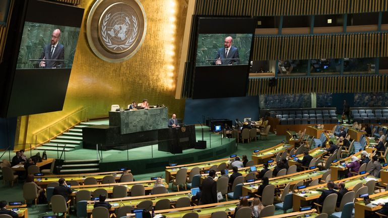 L'ONU a 75 ans: quel est son bilan? Et quel est son avenir?