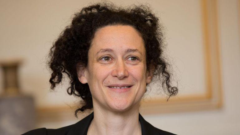 De Danone au ministère de l'Ecologie, le grand écart de la nouvelle secrétaire d'Etat française