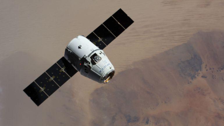Etats-Unis: SpaceX se prépare au lancement simultané de 60 satellites