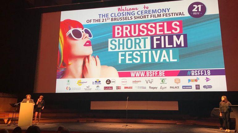 Brussels Short Film Festival: le grand prix a été attribué au film espagnol Uno