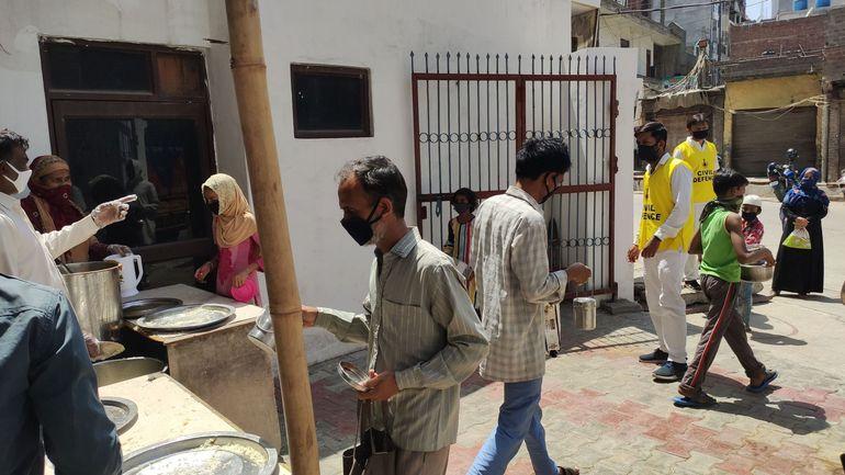 Des journées de 12 heures: en Inde, le droit du travail, victime du coronavius, est suspendu pendant 3 ans !
