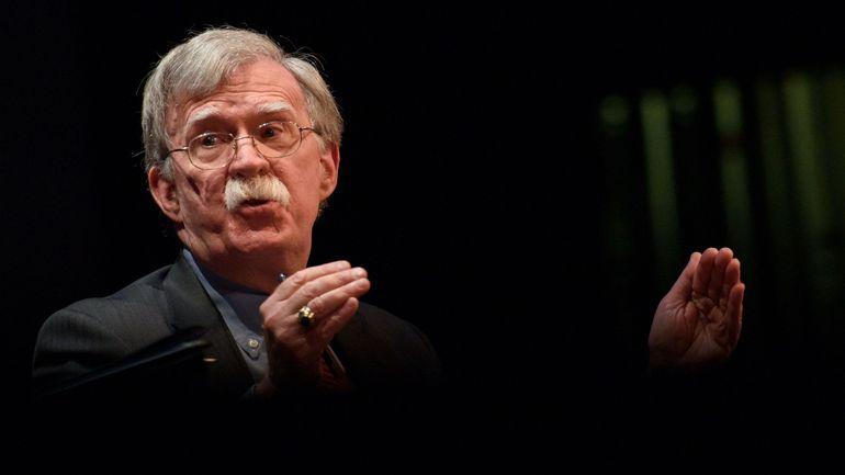 Brûlot de John Bolton: une cour américaine rejette le recours de Donald Trump et autorise la publication