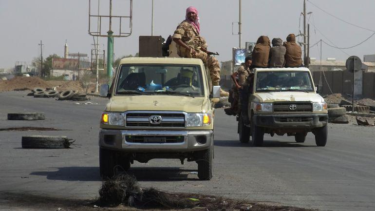Conflit au Yémen: accord sur un retrait des combattants de Hodeida