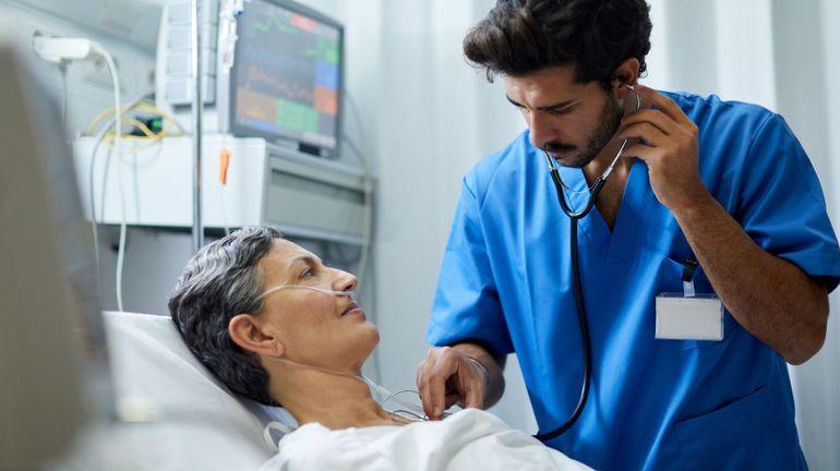 Coronavirus en Belgique: la prise en charge des soins de rééducation des patients Covid-19 étendue