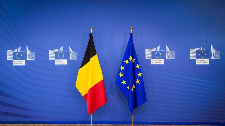 Soutien financier européen contre le coronavirus: à cause de la N-VA, la Belgique s'abstient