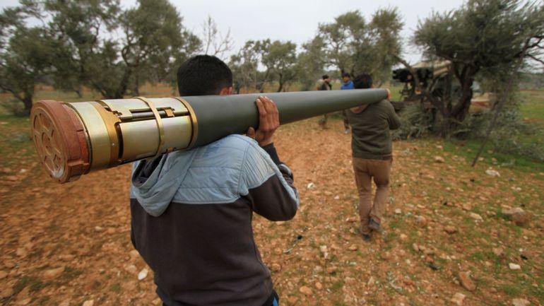 Conflit en Syrie: Russes et Turcs, condamnés à s'entendre