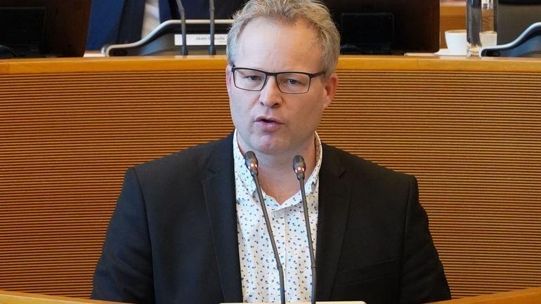 Philippe Henry (Ecolo): «Refuser Alibaba à Liège ne changera rien aux émissions de CO2»