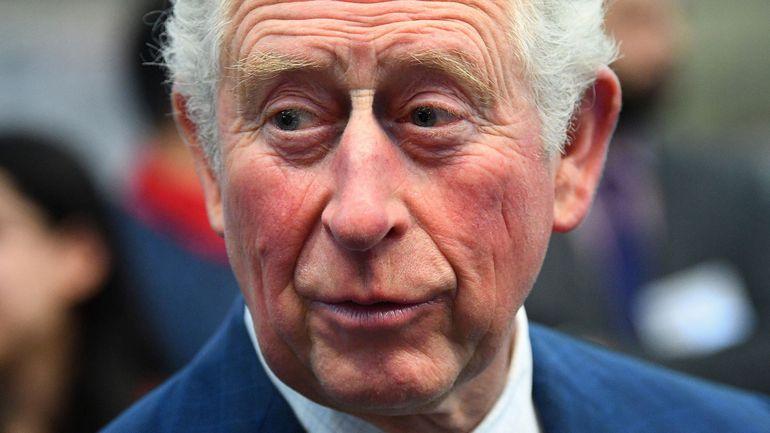 Coronavirus au Royaume-Uni: le prince Charles, âgé de 71 ans, testé positif