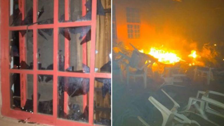 Nigeria: 19 morts dans l'attaque d'un village dans le centre du pays