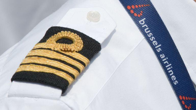 Conflit social chez Brussels Airlines: les pilotes rejettent la proposition, pas encore de grève prévue