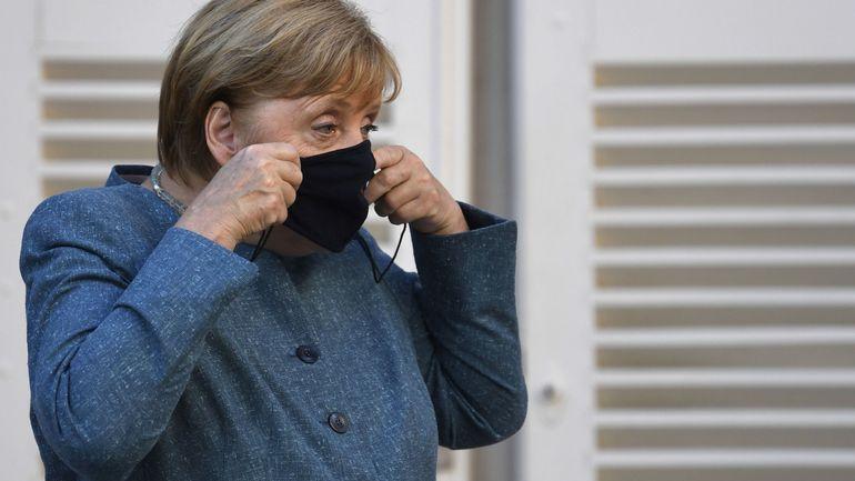 Coronavirus en Allemagne: Berlin interdit des manifestations anti-mesures contre le covid-19