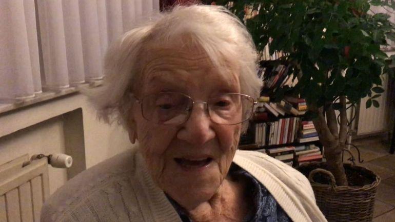 La doyenne des Belges s'éteint à l'âge de 111 ans