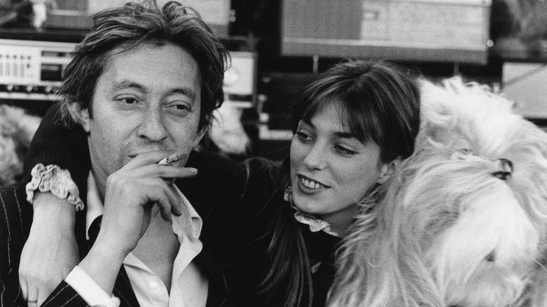Serge Gainsbourg, trente ans déjà! La RTBF rend hommage à l?homme à la tête de choux