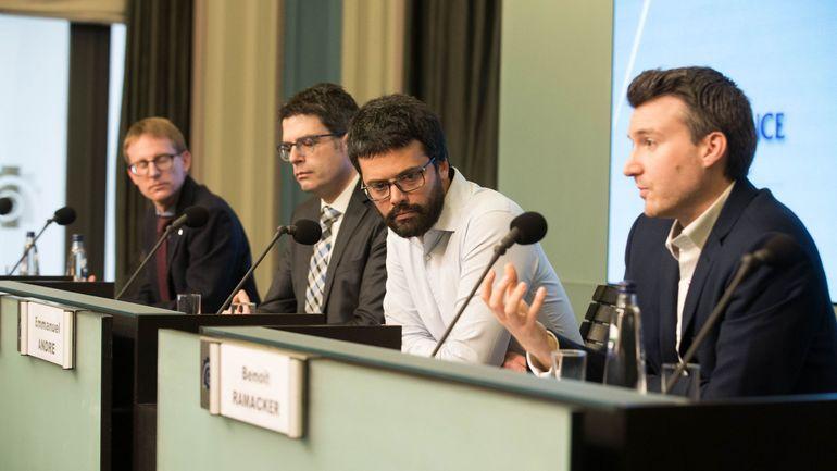 Coronavirus en Belgique: suivez en direct la conférence de presse du centre de crise de ce mardi 21avril
