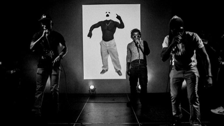 Murmuziek: des ateliers de rap pour s'évader en prison