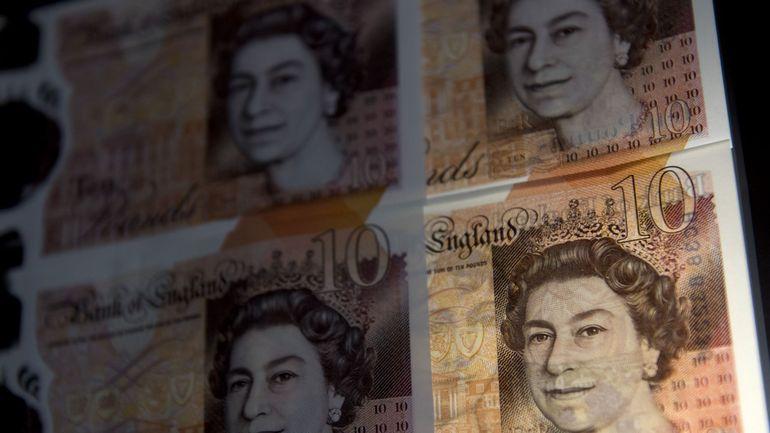 Au Royaume-Uni, les six personnes les plus riches pèsent autant que les 13millions les plus pauvres