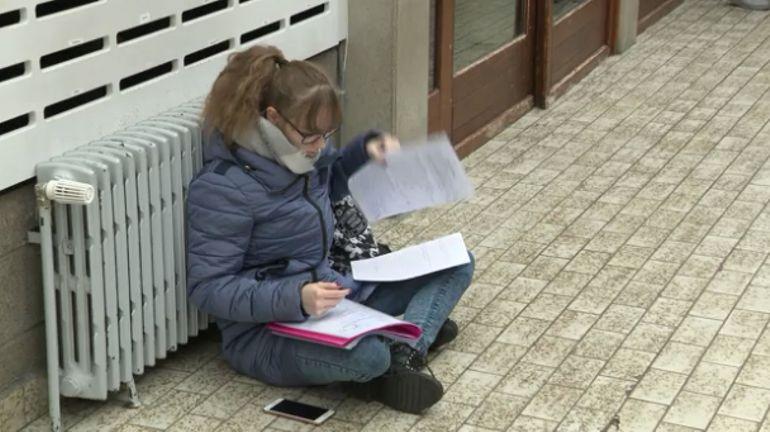 Malade pendant les examens : l'étudiant peut-il demander un report ?