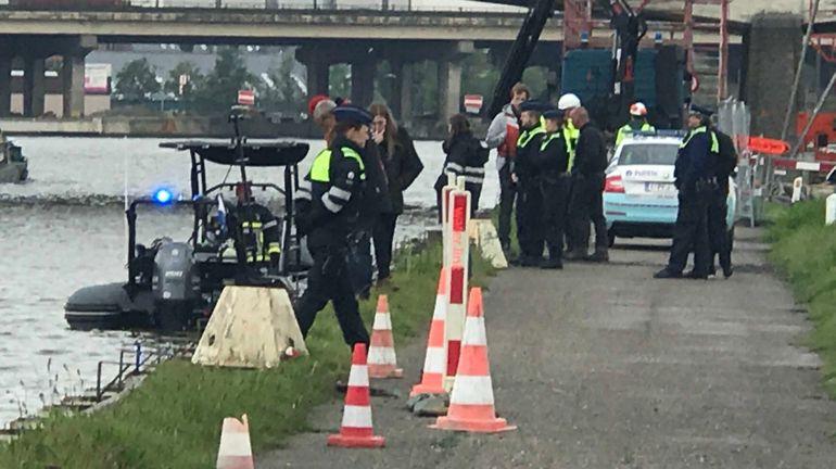 Disparition d'une jeune femme à Anvers: un homme interpellé à Leuven
