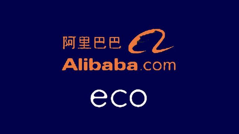 """Alibaba confirme que Liège sera son premier """"hub"""" euroépen"""