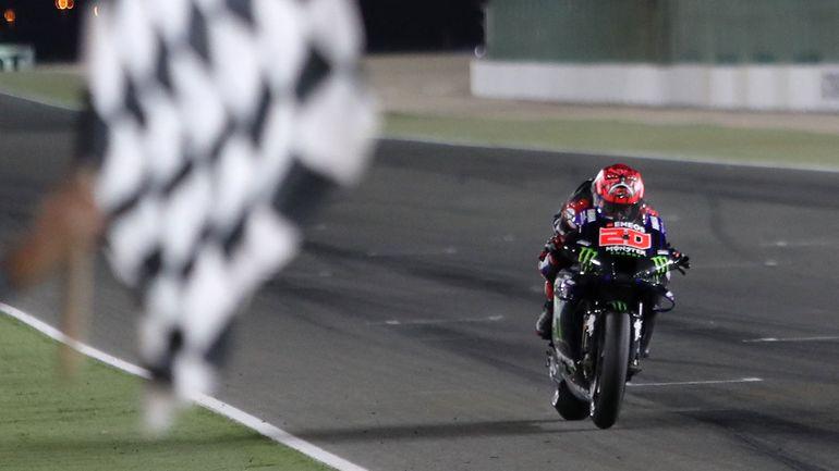 Suivez les essais libres 3 et les qualifs du MotoGP d?Algarve en direct (LIVE vidéo)