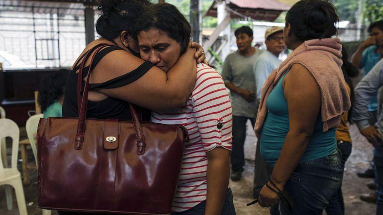Coronavirus au Mexique: le pays déplore plus de 70.000 morts