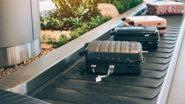 Système de traçage de valises : la solution pour ne plus les perdre ?