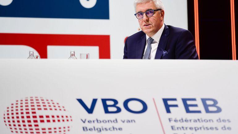 La Fédération des entreprises de Belgique célèbre son 125e anniversaire: qui représente-t-elle?