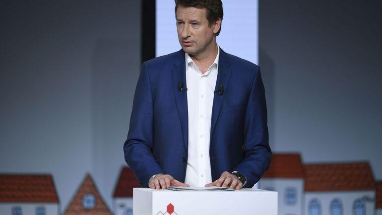 Présidentielle française: le candidat écologiste à la présidentielle retire sa candidature