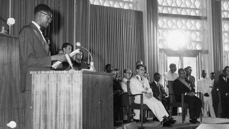 RDC: les enfants de Patrice Lumumba réclament ses restes au roi Philippe, pour enfin pouvoir faire le deuil de leur père