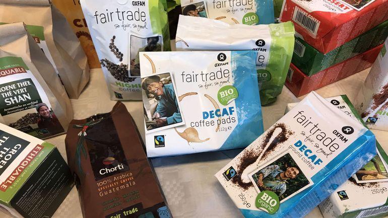 Les petits déjeûners Oxfam : aller derrière l'étiquette équitable
