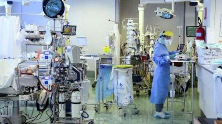 Coronavirus en Italie: plus de 760 décès et plus de 4.500 contaminations en 24 heures