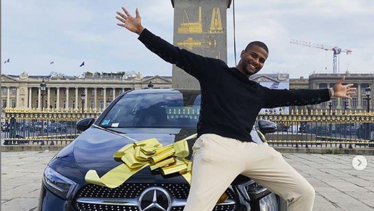 Qu'est-ce que ce concours Instagram à 35.000¬ de lots dont une Mercedes et une Rollex ?