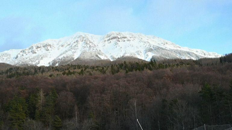 Réchauffement climatique: l'avenir des stations de ski françaises en péril