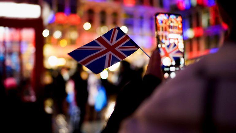 Brexit: 3,8millions d'Européens souhaitent s'installer au Royaume-Uni