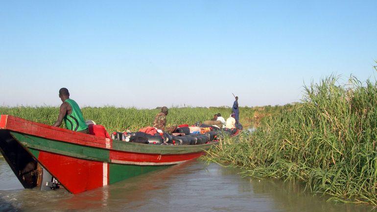 Tchad: 18 morts dans une attaque de Boko Haram sur le lac Tchad