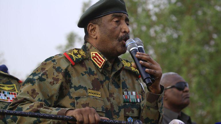 Crise au Soudan: formation du Conseil souverain censé piloter la transition