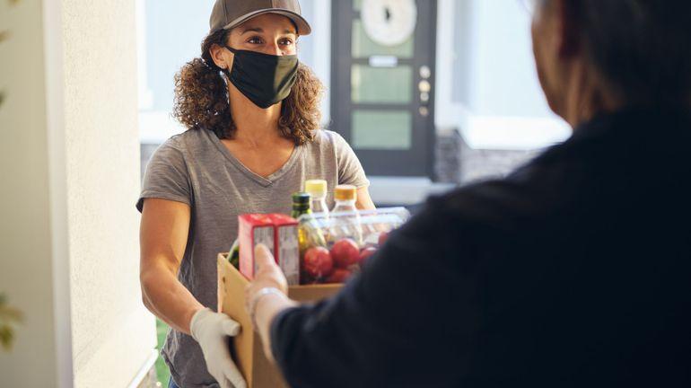 Coronavirus en Belgique: plus de 60% de jobs étudiants en moins pendant le mois de juillet