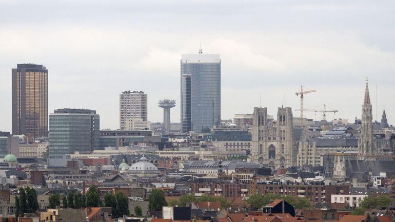 """""""Moi, bourgmestre""""- Bruxelles-Ville: Stade national, Néo ou encore le piétonnier, les grands projets font toujours débat dans la capitale"""