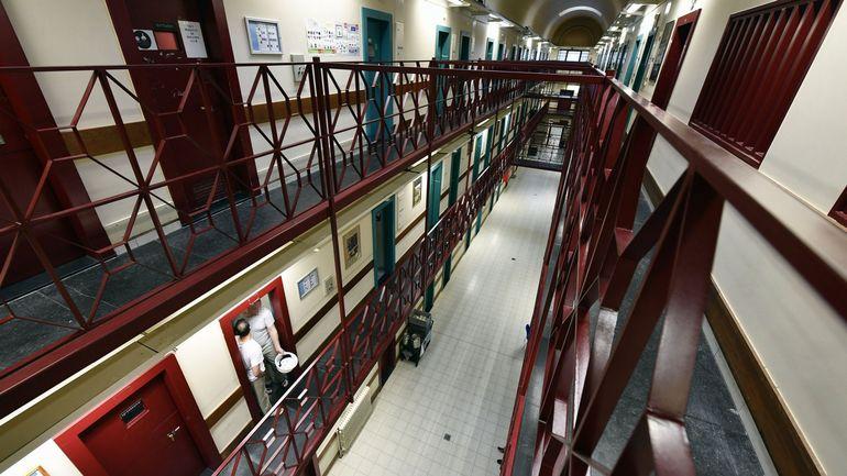 Coronavirus en Belgique: près de 42.000 masques de protection fabriqués par les détenus des prisons belges