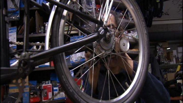 Certaines réparations de vélo seront quelques euros plus chères à l'avenir